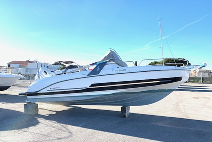 Beneteau Flyer 6.6 Sundeck for sale in France for €44,900 (£40,560)