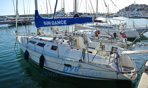 Image of Jeanneau Sun Dance 36 for sale in Italy for €31,000 (£27,947) Liguria, , Italy
