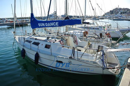 Jeanneau Sun Dance 36 for sale in Italy for €31,000 (£27,923)