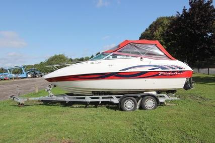 Fletcher 19 GTS for sale in United Kingdom for £7,495