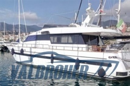 Sanlorenzo SL 72 for sale in Italy for €290,000 (£255,671)