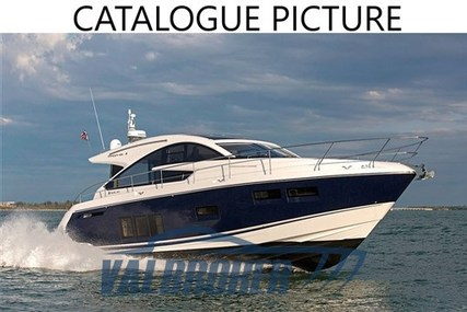 Fairline Targa 48 Gran Turismo for sale in Italy for €550,000 (£501,948)