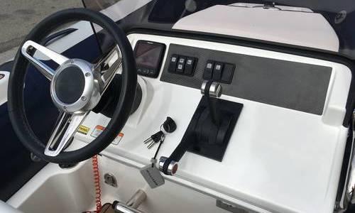 Image of Williams DIESELJET 445 for sale in Spain for €55,500 (£50,873) Menorca, Spain