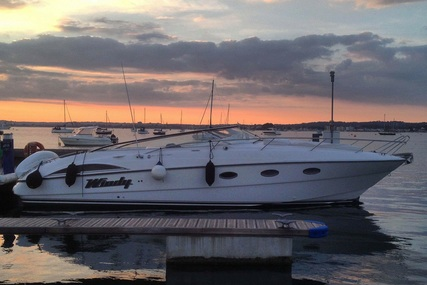 Windy Khamsin 34 for sale in United Kingdom for £85,000
