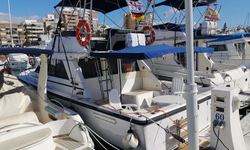 Image of Phoenix 33 for sale in Spain for £46,000 Torrevieja, Spain