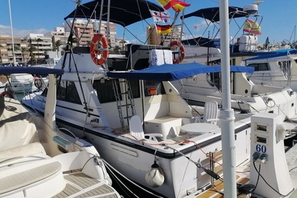 Phoenix 33 for sale in Spain for €46,000 (£39,810)