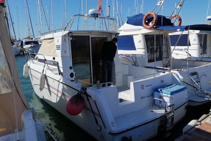 Jeanneau ALTABARES 800 for sale in Spain for €22,000 (£19,885)