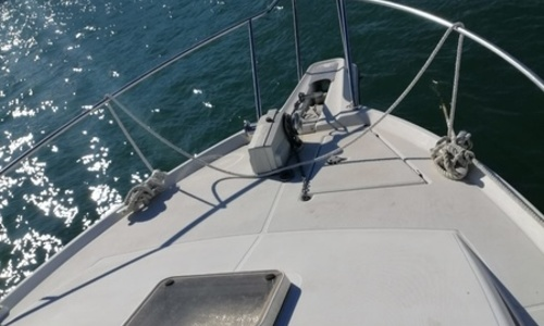 Image of Jeanneau ALTABARES 800 for sale in Spain for €22,000 (£19,813) Torrevieja, Spain