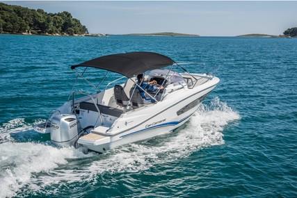 Jeanneau Cap Camarat 7.5 WA for charter in Croatia from €1,200 / week