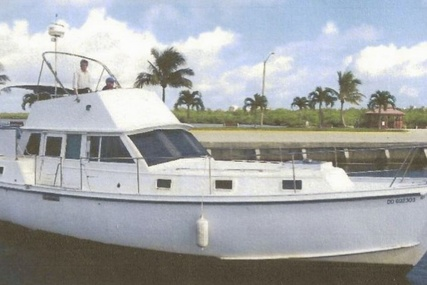 Gulfstar 43 Mark II for sale in United States of America for $36,500 (£29,096)