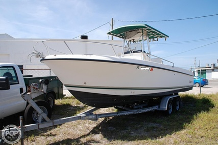 Shamrock 246 Open Fish for sale in United States of America for $20,950 (£16,819)