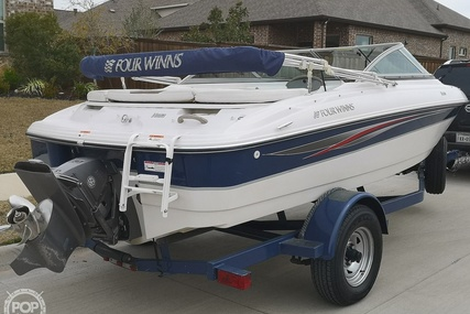 Four Winns H183 Fish & Ski for sale in United States of America for $15,250 (£12,447)
