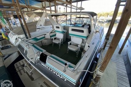 Wellcraft 3200 St. Tropez for sale in United States of America for $14,250 (£11,356)