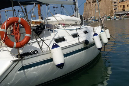 Bavaria Yachts 35 Cruiser for sale in Italy for €39,900 (£35,934)