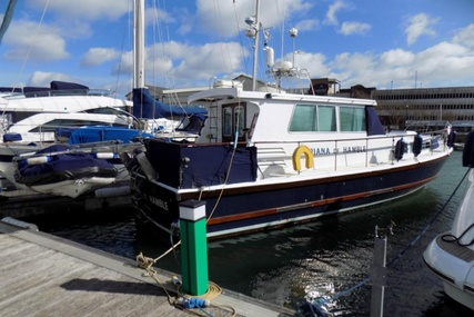 Nelson 45 Liveaboard for sale in United Kingdom for £74,500