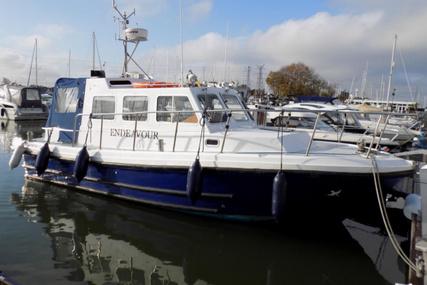 Cygnus Cyclone 26 Patrol Mk3 for sale in United Kingdom for 49 500 £