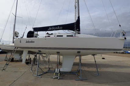 J Boats J/109 for sale in United Kingdom for £79,950