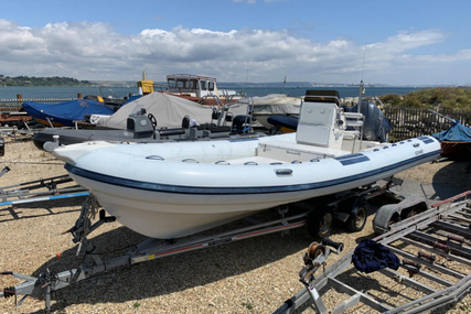 scanner 800 Rib for sale in United Kingdom for £22,950