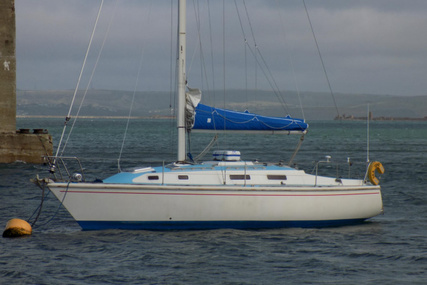 Westerly Marine Westerly Fulmar for sale in United Kingdom for £24,500