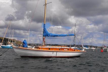 J G Parnham & Sons Folkboat for sale in United Kingdom for £7,500