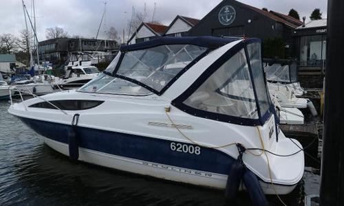 Image of Bayliner 285 Cruiser for sale in United Kingdom for £36,995 Bowness-on-Windermere, United Kingdom