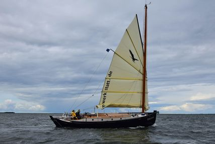 Custom Loch Fyne Skiff inspired yacht for sale in United Kingdom for £45,000