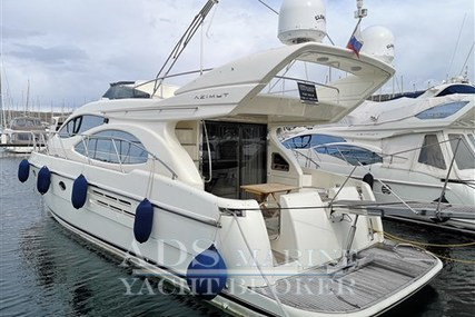 Azimut Yachts 46 Fly for sale in Croatia for €265,000 (£228,594)