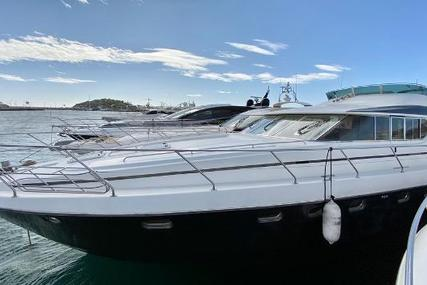 Princess Flybridge 65 for sale in Spain for €199,000 (£178,373)