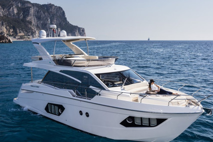 Absolute Absolute 50 Fly for charter in Croatia from €19,950 / week