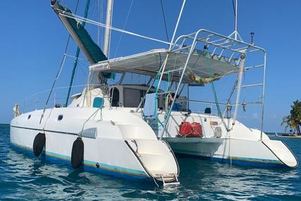 Fontaine Pajot Athena for sale in Panama for $95,000 (£76,674)