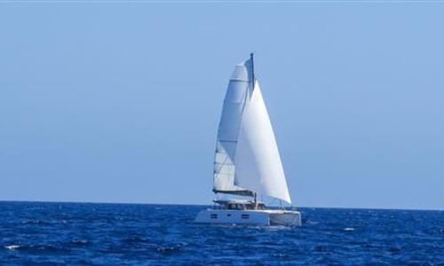 Image of NAUTITECH CATAMARANS Open 40 for sale in Martinique for €365,000 (£328,799) Martinique