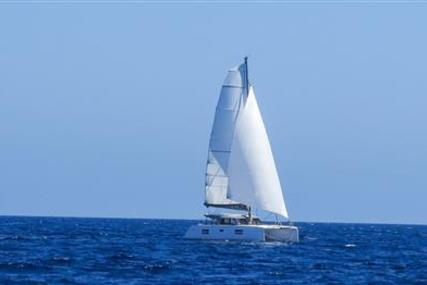 NAUTITECH CATAMARANS Open 40 for sale in Martinique for €365,000 (£330,102)