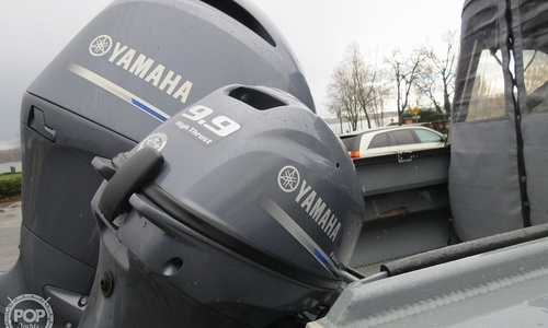 Image of River Wild Elite Forward Helm for sale in United States of America for $55,600 (£40,090) Washougal, Washington, United States of America