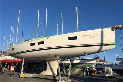 Jeanneau 51 for sale in United Kingdom for £536,000