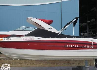 Bayliner 185 Bowrider for sale in United States of America for $11,000 (£8,860)
