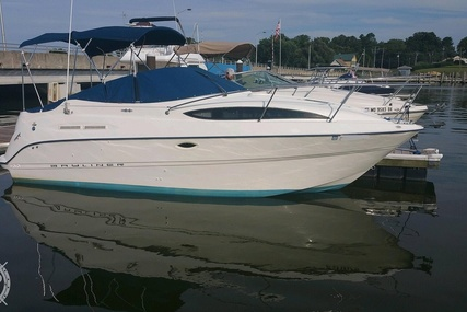 Bayliner 245 Cruiser for sale in United States of America for $22,500 (£18,227)