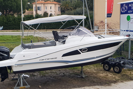 Jeanneau Cap Camarat 9.0 wa for sale in France for €115,000 (£103,416)