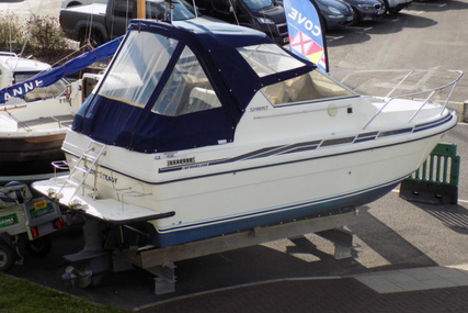 Fairline Sprint 21 for sale in United Kingdom for £10,500