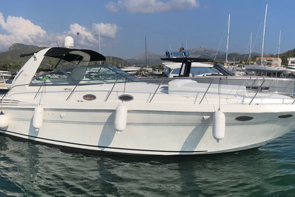 Sea Ray 400 DA Diesel for sale in Spain for €99,900 (£90,245)