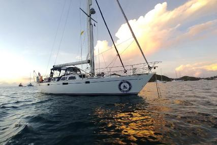 Oyster 435 for sale in Grenada for $165,000 (£133,570)