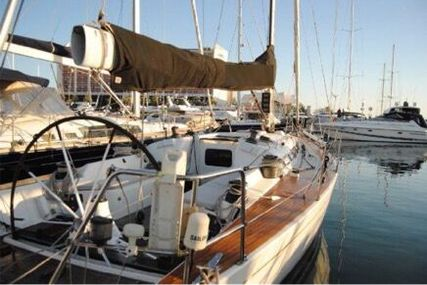 Nautor's Swan 45-007 for sale in Spain for €285,000 (£253,760)