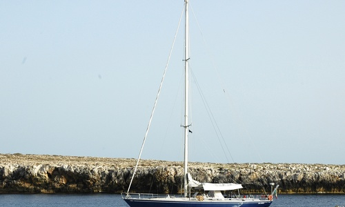 Image of Nautor's Swan 651-010 for sale in Italy for €390,000 (£341,889)  Italy, Italy