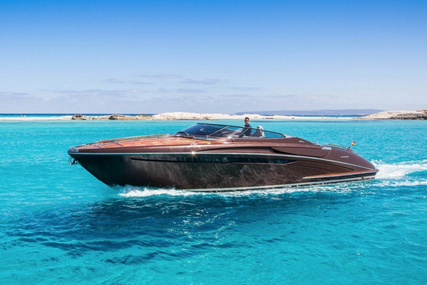 Riva rama for sale in Spain for €325,000 (£292,766)