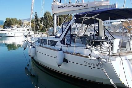 Beneteau Oceanis 41 for sale in Greece for €118,000 (£104,835)