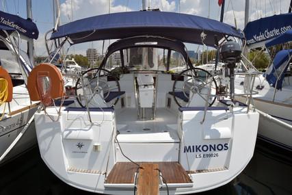 Jeanneau Sun Odyssey 439 for sale in Greece for €125,000 (£112,089)