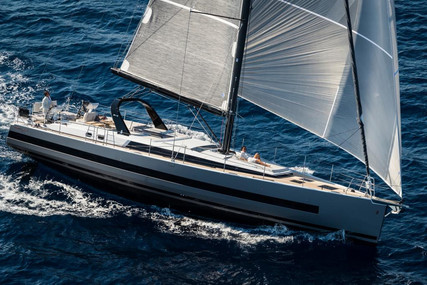 Beneteau Oceanis Yacht 62 for sale in Spain for €1,223,729 (£1,106,016)
