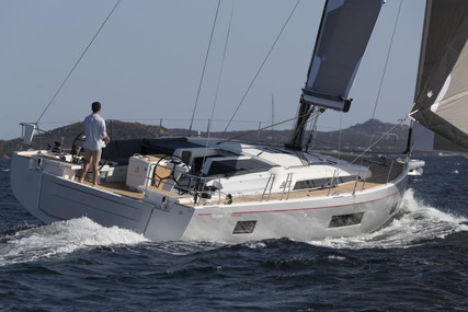 Beneteau OCEANIS 51.1 for sale in France for €406,900 (£366,517)