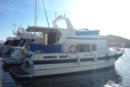 TRAWLER MARINE 42 for sale in Spain for 125 000 € (111 901 £)