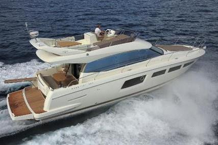 Prestige 500 for sale in Spain for €479,000 (£419,910)