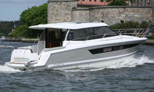 Image of Jeanneau NC 11 for sale in Ireland for €332,000 (£297,496) ,, Ireland